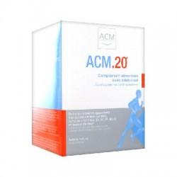 Acm.20 10 Sachets