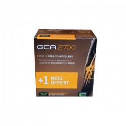 Santé Verte Gca 2700 Pour La Mobilité Articulaire 180 Comprimés