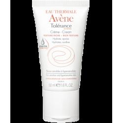 Avène Eau Thermale Tolérance Extrême Crème 50ml