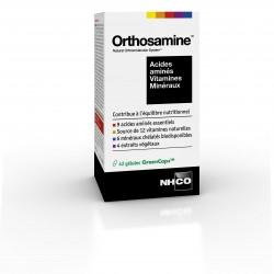 Nhco Nutrition Orthosamine 42 Gélules