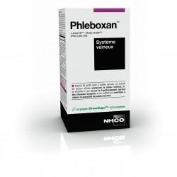 Nhco Phleboxan Système Veineux 42 Gélules