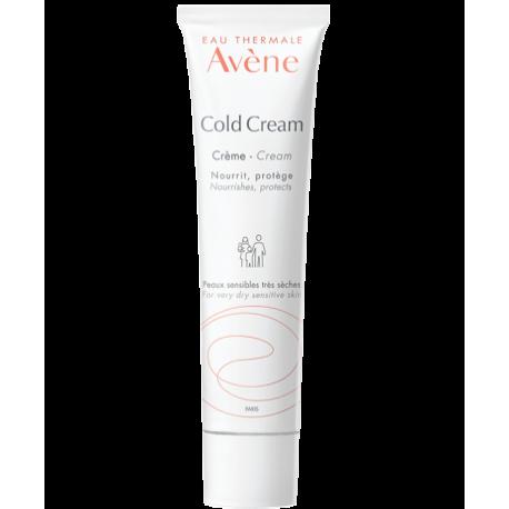 Avène Eau Thermale Cold Cream 100 ml