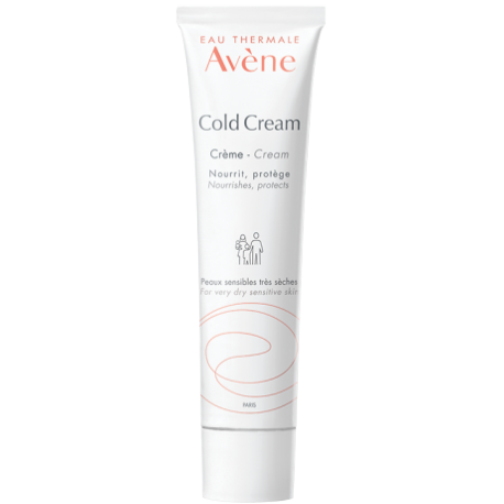 Avène Eau Thermale Cold Cream 40 ml