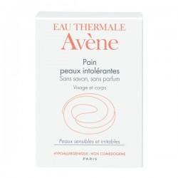 Avène Eau Thermale Pain Peaux Intolérantes 100 G