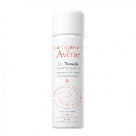 Avène Eau thermale spray 50 ml