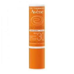 Avène Eau Thermale Stick Lèvres Spf 30 3g