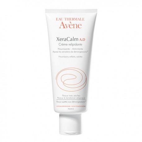 Avène eau thermale xeracalm a.d crème relipidante 200ml