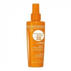 Bioderma Photoderm Bronz Spf 30 Spray 200ml