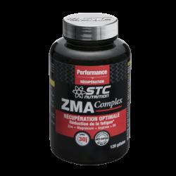 Stc Nutrition Zma Complex 120 Capsules