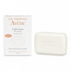 Avène Eau Thermale Cold Cream Pain Surgras 100g