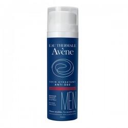 Avène Soin Hydratant Anti-âge Men 50 Ml