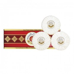 Roger & Gallet Jean-marie Farina Coffret 3 Savons