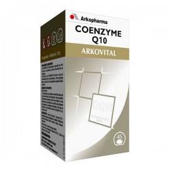 Arkpharma Arkovital Coenzyme Q10 45 Gélules