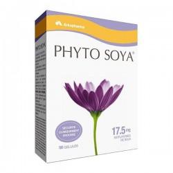 Arkopharma Phyto Soya Gélules Ménopause 17,5mg 180 Gélules