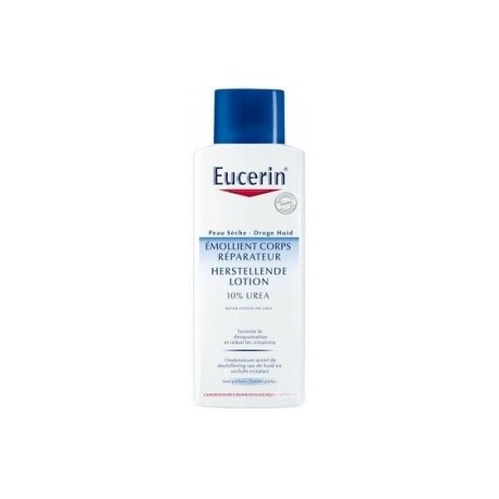Eucerin Emolient 10 % d'Urée lotion 400 ml