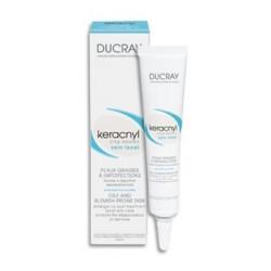Ducray Keracnyl Stop Bouton Crème 10ml