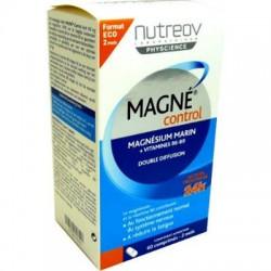 Nutreov Magné Control 60 Comprimés