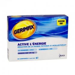 Gerimax 90 Comprimés
