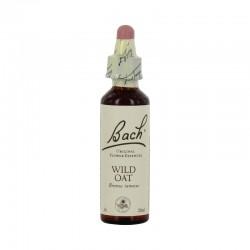 Fleurs De Bach Wild Oat 20ml