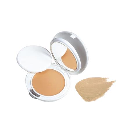 Avène couvrance n°4 miel crème de teint compact 9.5 g
