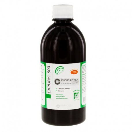 Cofidra Expuryl 500 ml