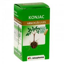 Arkopharma Arkogélules Konjac 45 Gélules