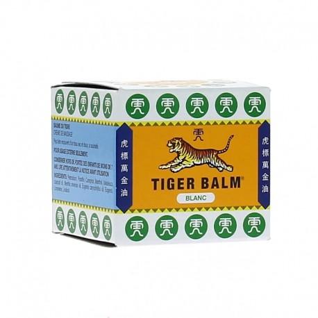 Baume du tigre blanc 19 g