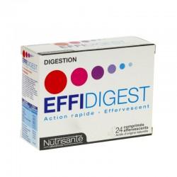 Nutrisanté Effidigest 24 Comprimés