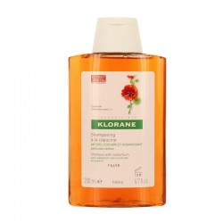Klorane Shampooing Anti-pelliculaire à La Capucine 200ml