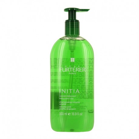 René furterer initia shampooing volume vitalité 500ml