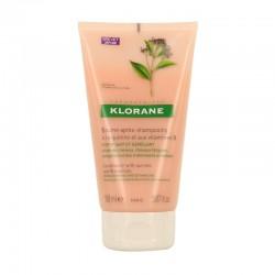 Klorane Baume Après-shampooing Fortifiant Et Demêlant Quinine Et Vitamine B 150ml