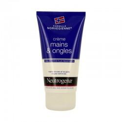Neutrogena Crème Mains Et Ongles 75ml