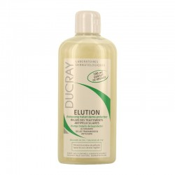 Ducray Elution Shampooing 400ml