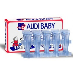 Audibaby Audispray Solution Auriculaire 10 Unidoses