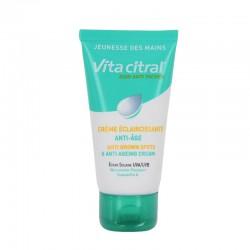 Vita Citral Crème éclaircissante Anti-âge Pour Les Mains 75ml