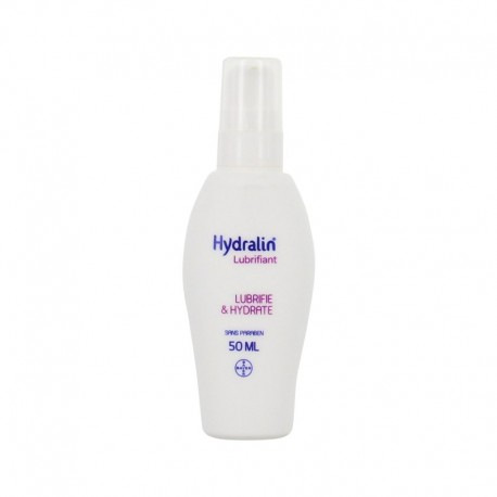 Hydralin lubrifiant 50ml