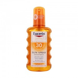 Eucerin Sun Spray Transparent Spf 30 200ml