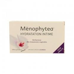 Ménophytéa Hydratation Intime 40 Capsules