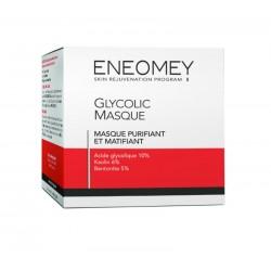 Eneomey Glycolic Masque Purifiant Et Matifiant 75ml