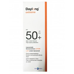 Daylong Extreme Lait Solaire Liposomal Spf 50+ 200 Ml