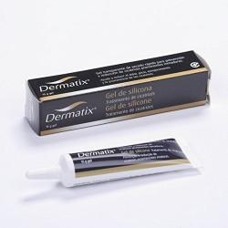 Dermatix Gel Silicone Traitement Des Cicatrices 15g