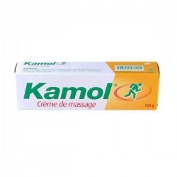 Kamol Crème Chauffante 100g