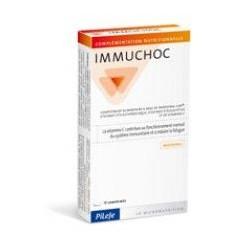 Pileje Immunochoc 15 Comprimés