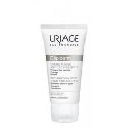 Uriage Crème Mains Anti-taches Spf15 50 Ml