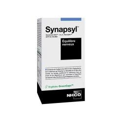 Nhco Nutrition Synapsyl équilibre Nerveux 70 Gélules