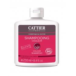 Cattier Shampooing Couleur 250 Ml