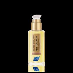 Phyto Phytoelixir Huile Subtile Nutrition Intense Cheveux Ultra-secs 75 Ml