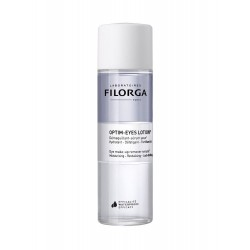 Filorga Optim-eyes Lotion Démaquillante Hydratante 110 Ml