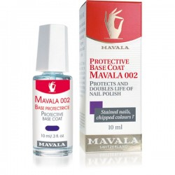 Mavala Base Protectrice 002 10 Ml