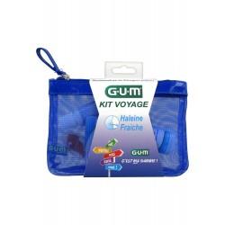 Gum Kit Voyage Haleine Fraîche